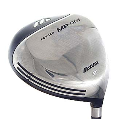 Mizuno MP-001 400 Drivers