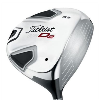 Titleist 909D2 Drivers