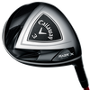 RAZR X Black Fairway Woods - View 1