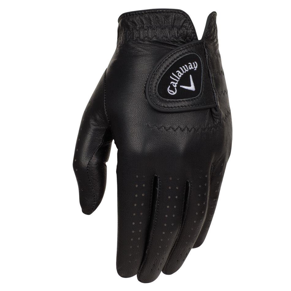 Callaway Golf Opticolor Gloves