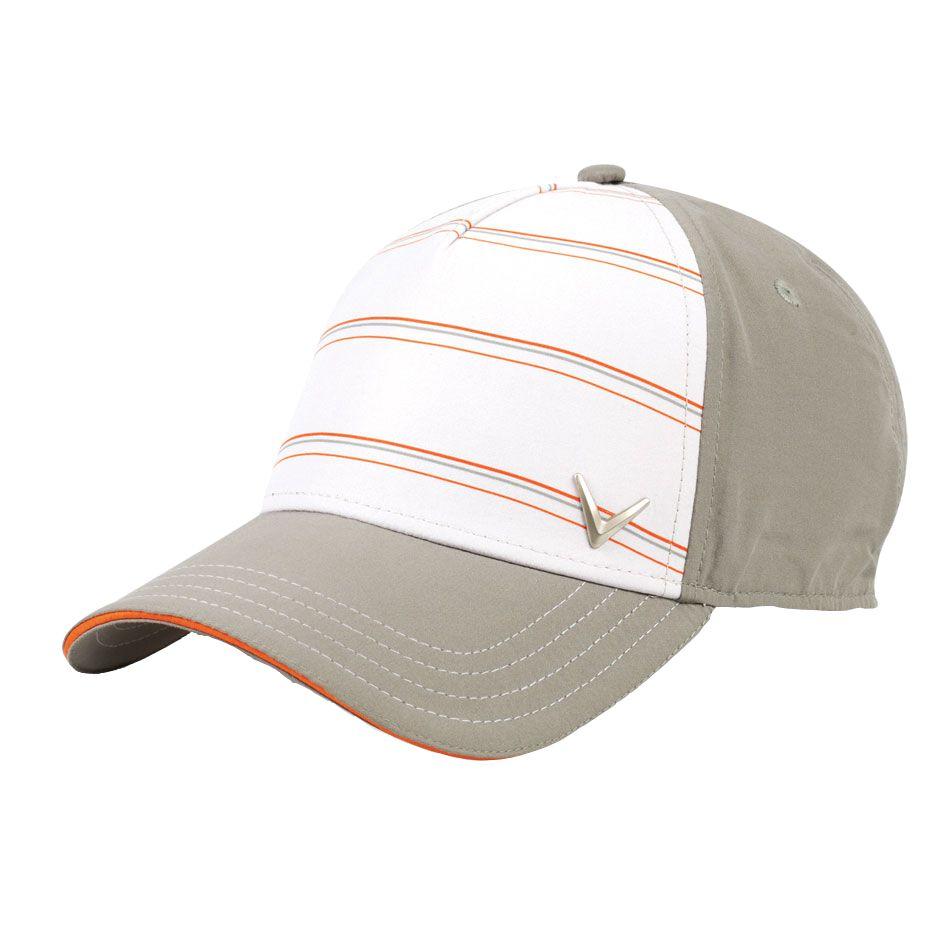 Callaway Golf Chev Stripe Cap