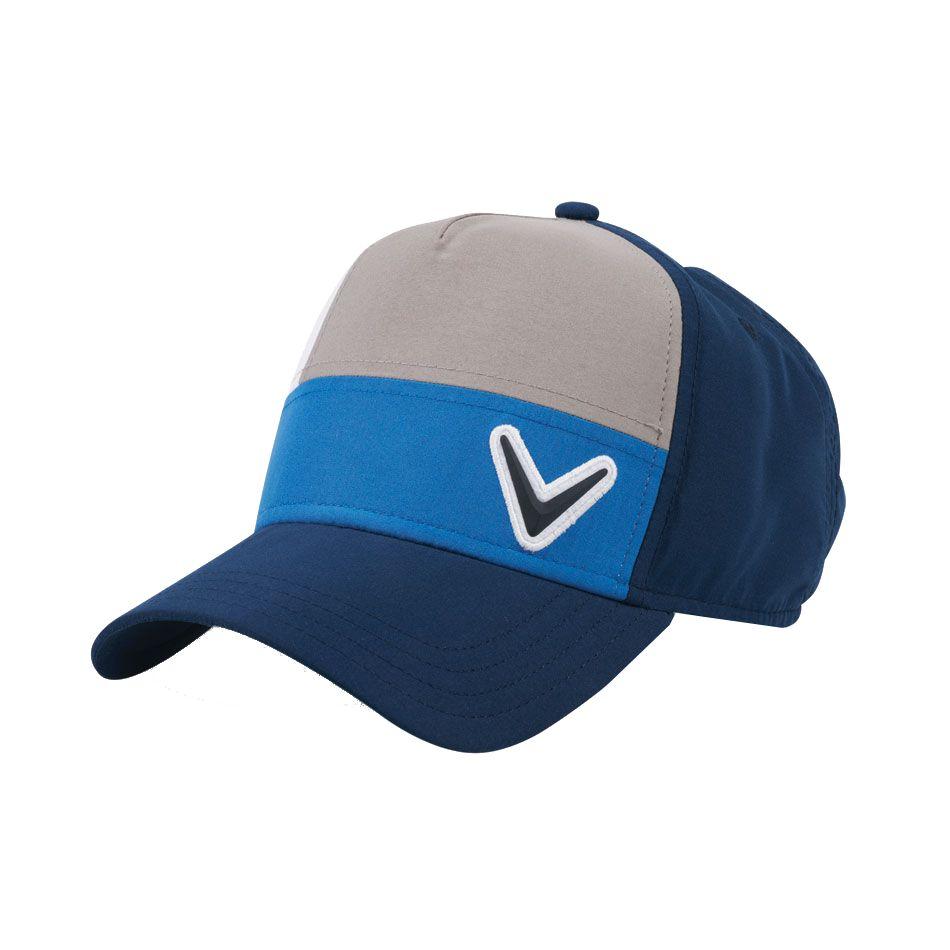 Callaway Golf Color Block Cap