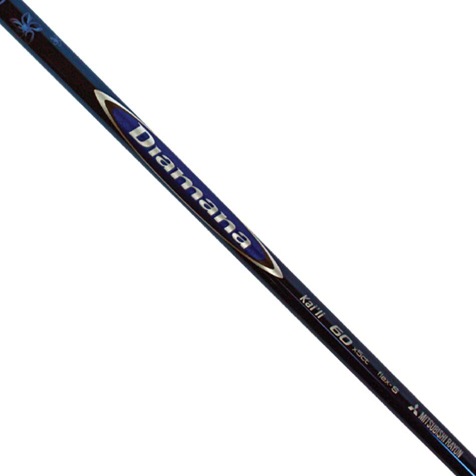 Callaway Golf Mitsubishi Diamana Kai'li 60 OptiFit Shafts
