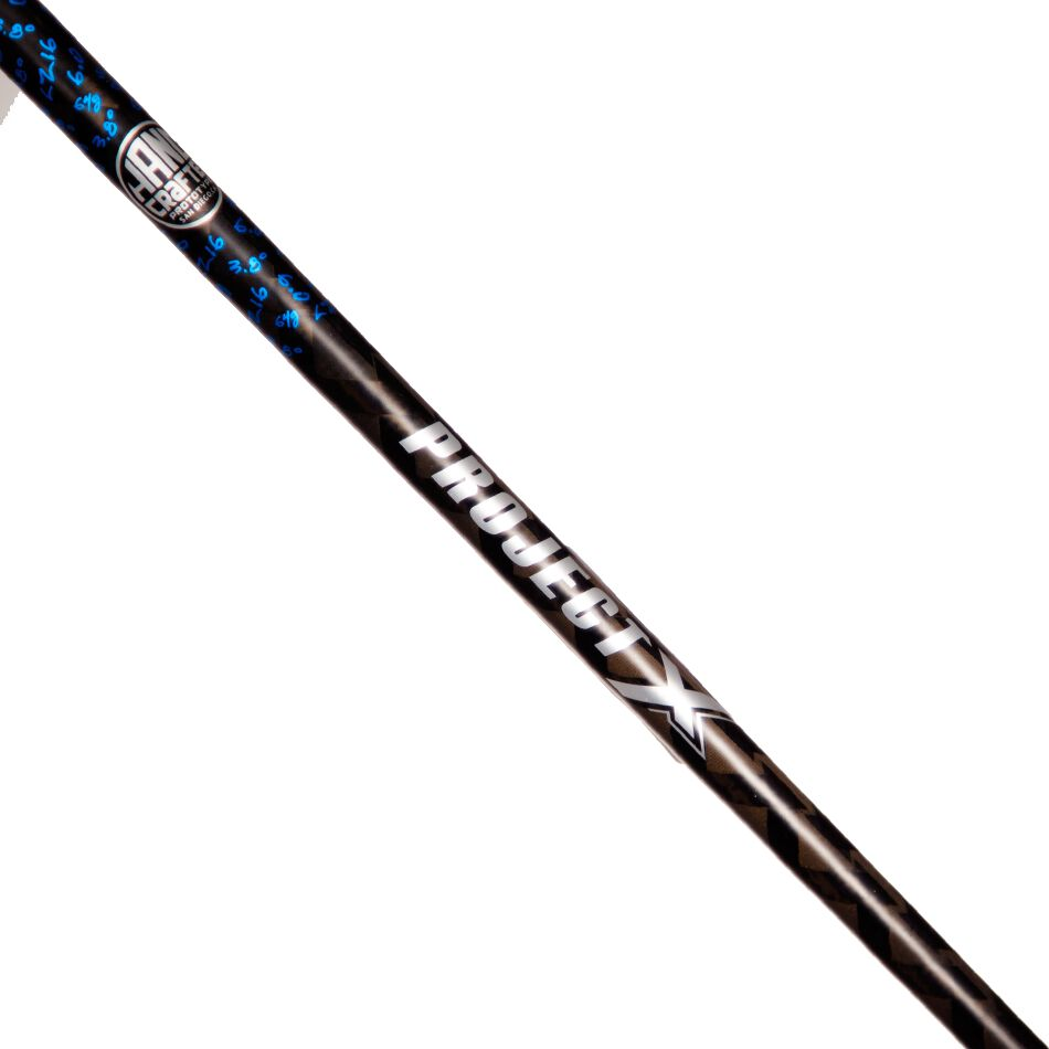 Callaway Golf Project X Handcrafted OptiFit Shafts