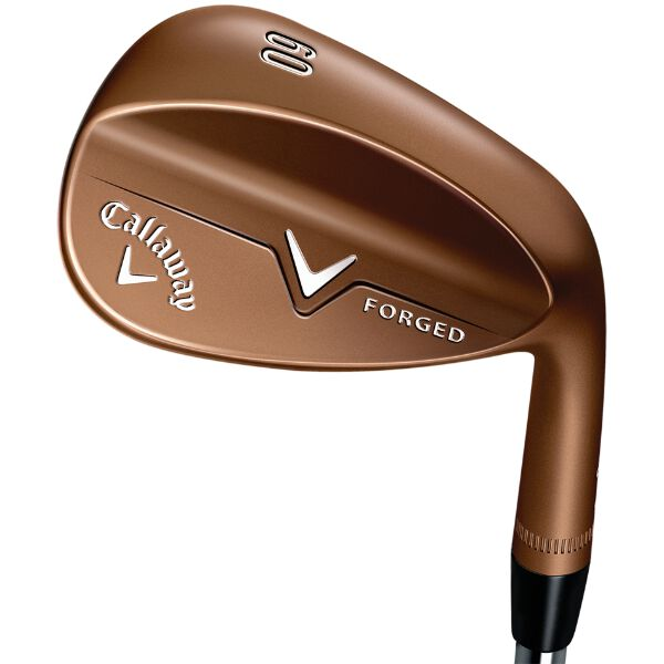 Callaway Golf Forged Copper Wedges