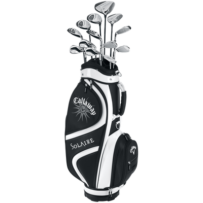 Women's Callaway Solaire 14-Piece Set
