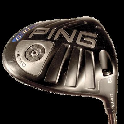 Ping G30 LS Tec Driver 10.5° Mens/Right
