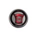 Odyssey Limited Edition Buckets Coin - View 1
