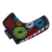 Special Edition Odyssey Tour Super Swirl Blade Headcovers - View 1
