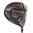 Cleveland 588 Altitude Drivers