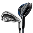 Steelhead XR Irons/Hybrids Combo Set