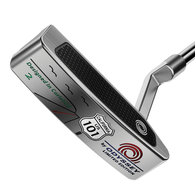Odyssey Highway 101 #2 Putter Mens/Right