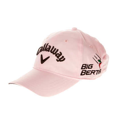 Tour MicroFiber Adjustable Cap (LPGA)