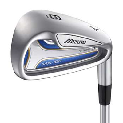 Mizuno MX-100 Gap Wedge Mens/Right
