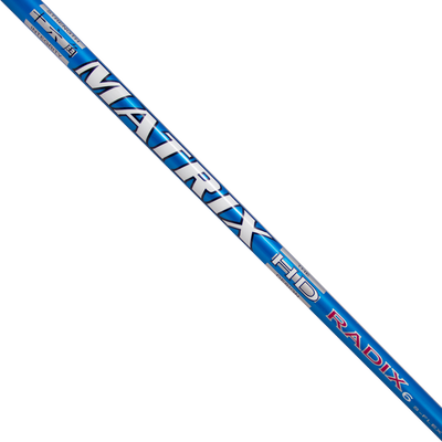 Matrix HD Radix 6 Fit Shafts