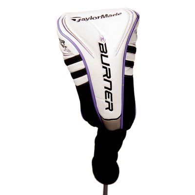 Women's TaylorMade Burner SuperFast 2.0 Driver Headcover
