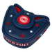Special Edition 4th of July Odyssey Mallet Headcover - View 2