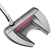 Women's Odyssey White Hot RX V-Line Fang Putter - View 3
