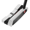 Odyssey O-Works #1 Wide White/Black/White Putter - View 1