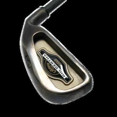 Big Bertha Gold Series Irons