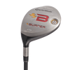 TaylorMade Burner Tour Launch Fairway Woods - View 1