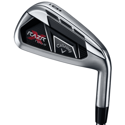RAZR X Tour 3-PW Mens/Right