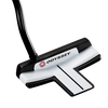 Odyssey Works Big T Blade Putter with SuperStroke Grip - View 4
