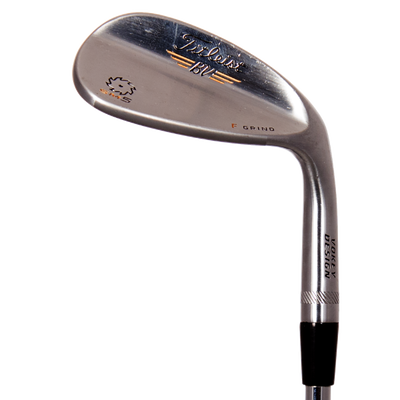 Titleist Vokey SM5 Tour Chrome Wedges Sand Wedge Mens/Right