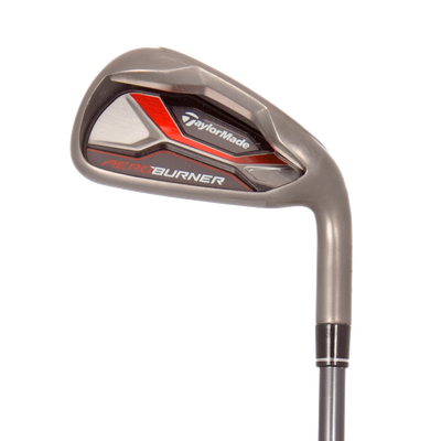 TaylorMade Aeroburner 4-PW,AW Mens/Right