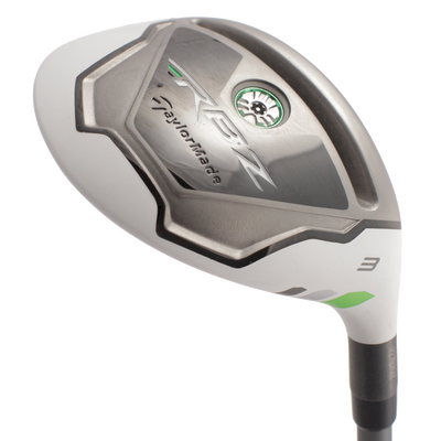 TaylorMade RocketBallz Chrome Rescue 4 Hybrid Mens/Right