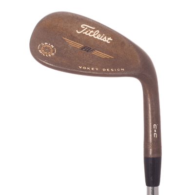 Titleist Vokey SM Tour CC Oil Can Wedges