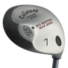Big Bertha War Bird Fairway Woods - View 3