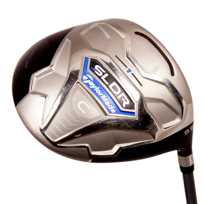 TaylorMade SLDR C Series Drivers
