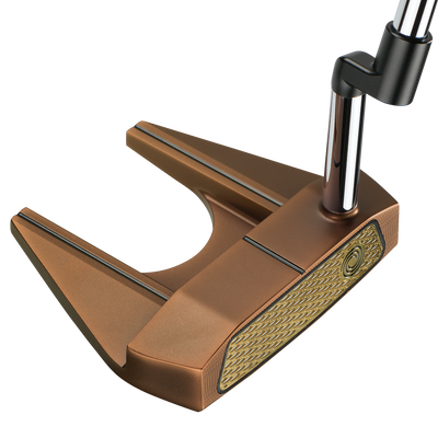 Limited Edition Lucky 777 #7CH Putter
