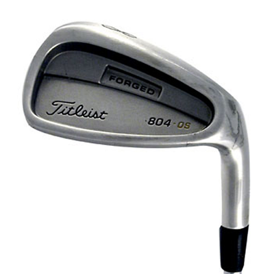 Titleist 804OS Irons