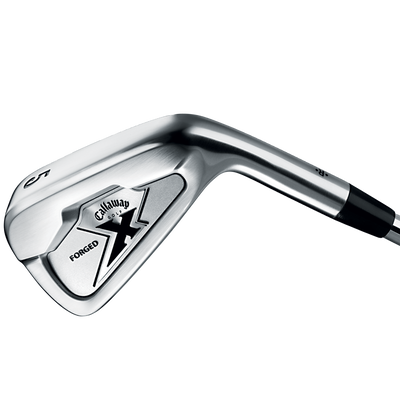 X-Forged 6 Iron Mens/LEFT