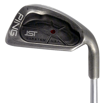 Ping ISI Stainless S3 Wedge Mens/Right