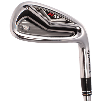 TaylorMade R9 TP Irons