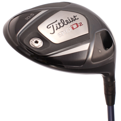 Titleist 910D2 Drivers