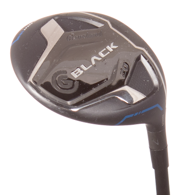 Cleveland 2015 CG Black Fairway Woods