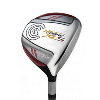 Cleveland Hi-Bore XLS Fairway Woods