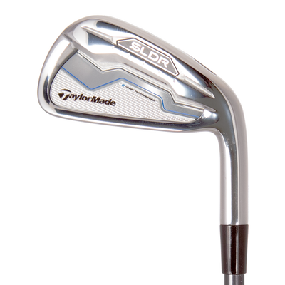 TaylorMade SLDR Approach Wedge Mens/LEFT