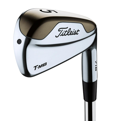 Titleist 716 T-MB Irons