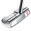 Odyssey White Steel #5 Center-Shafted Putters - View 2