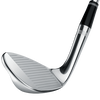 Forged Chrome Wedges - View 4