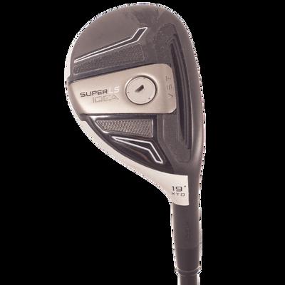 Adams Golf Idea Super LS Hybrid Hybrid - 25° Mens/LEFT