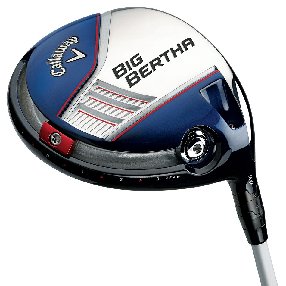Callaway Golf Big Bertha Drivers