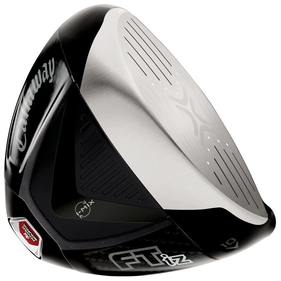 Callaway Golf FT-iZ I-MIX Drivers Club Heads