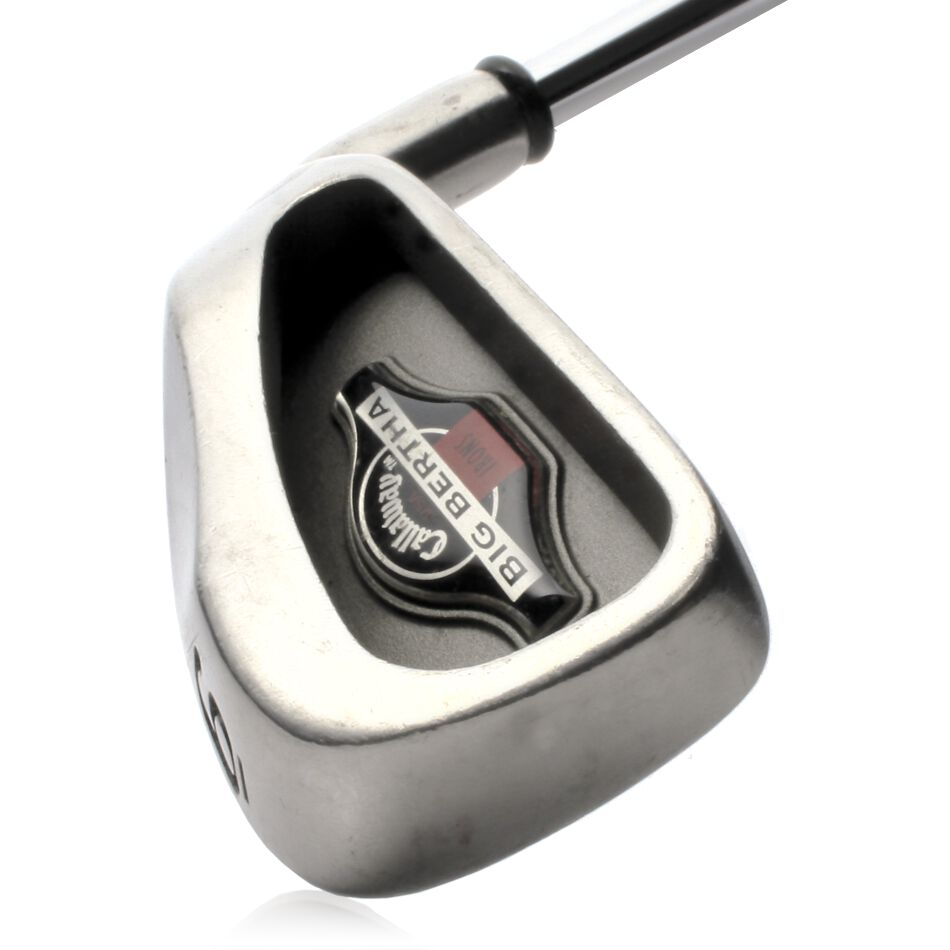 Callaway Golf Big Bertha Irons