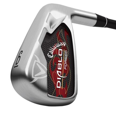 Callaway Golf Diablo Forged Irons